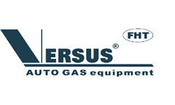 Versus autogas equipment
